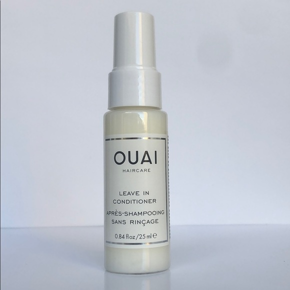 Sephora Other - 5/$25! OUAI Leave-In Conditioner